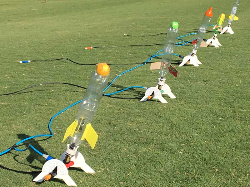 bottle rockets stem