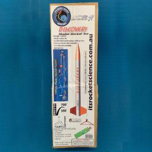Rocket Kit Discovery