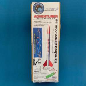 Rocket kit Adventurer