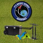 It's Rocket Science in a Box Recreational
