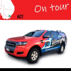 ACT Tour