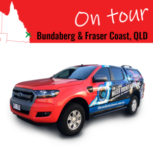 Bundaberg and Fraser Coast