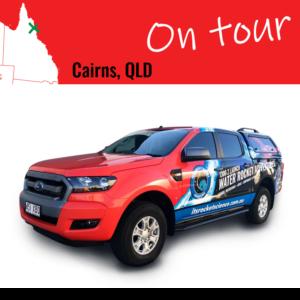 Cairns Tour