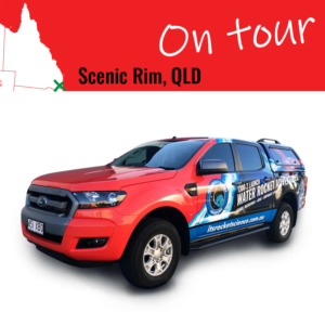 Scenic Rim Tour