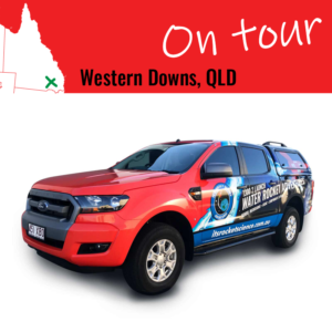 On Tour Western Downs