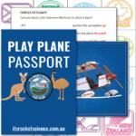 Play Plane Passport