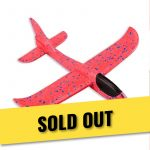 Chuck Glider sold out