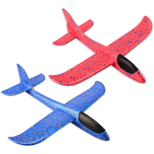 Foam gliders 2