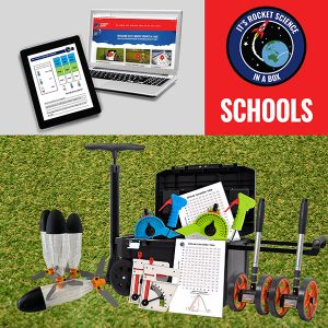 STEM resource Box for schools