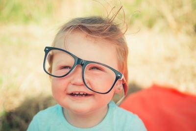 Scratch proof glasses
