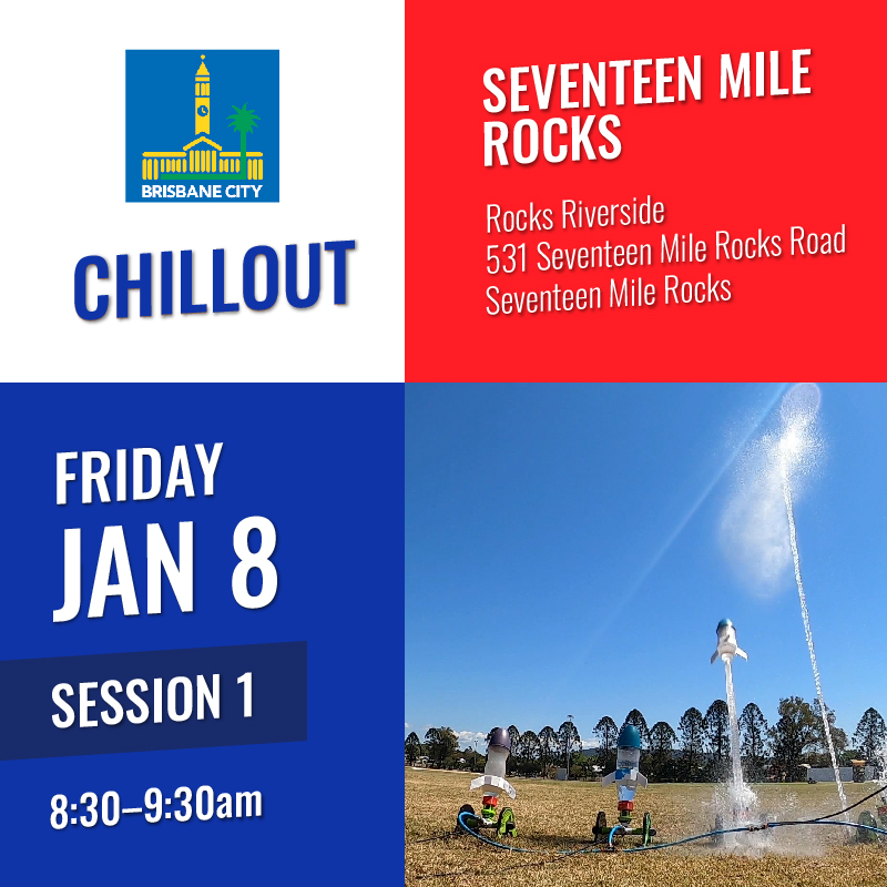 Chillout Rocks Riverside Session 1