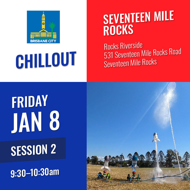 Chillout Rocks Riverside Session 2