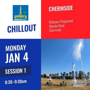 Chillout Chermside Session 1