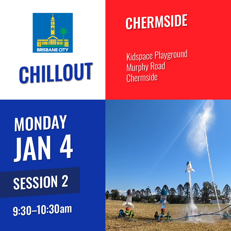 Chillout Chermside Session 2