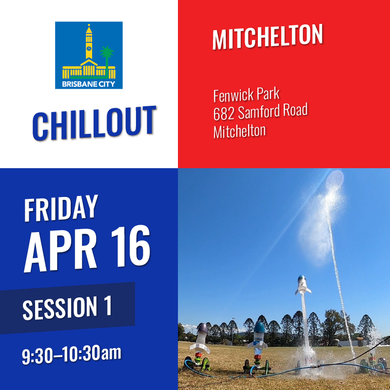 Chillout Mitchelton Session 1