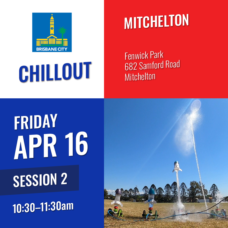 Chillout Mitchelton Session 2